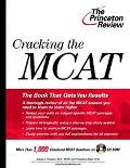 Cracking the MCAt With CD-ROM