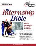 Internship Bible, 2004