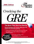 Cracking the Gre, 2005