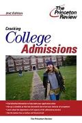 Cracking College Admissions