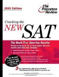 Cracking the New Sat, 2005 Edition