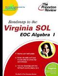 Princeton Review Roadmap To The Virginia Sol Eoc Algebra I