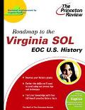 Roadmap To The Virginia Sol Eoc Virginia and United States History