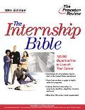 Internship Bible, 2005 Edition