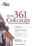Best 361 Colleges 2006