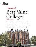 America's Best Value Colleges 2007