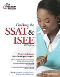 Cracking the SSAT & ISEE 2007