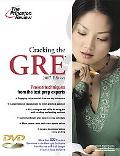Cracking the GRE, 2007
