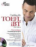 Princeton Review Cracking the Toefl Ibt 2007