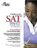 Cracking the Sat Biology E/M Subject Test, 2007-2008 Edition