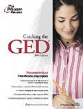 Cracking the Ged, 2008