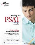 Cracking the Psat/nmsqt, 2008