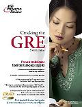 Cracking the New Gre, 2008