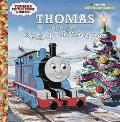 Thomas and the Missing Christmas Tree A Thomas the Tank Engine Storybook