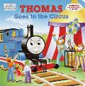 Thomas Goes to the Circus - In-House