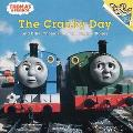 Cranky Day And Other Thomas the Tank Engine Stories