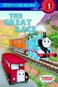 Great Race Thomas & Friends