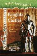 Knights and Castles A Nonfiction Companion to the Knight at Dawn