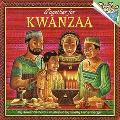 Together for Kwanzaa
