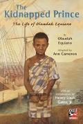 Kidnapped Prince The Life of Olaudah Equiano