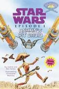Anakin's Pit Droid - Justine Korman - Paperback