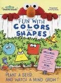 Fun with Shapes and Colors: Play It Smart Workbooks - Random House - Paperback