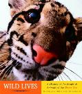 Wild Lives A History of The People & Animals at the Bronx Zoo