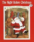 Night Before Christmas A Victorian Vision of the Christmas Classic
