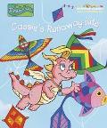 Cassie's Runaway Kite - Margaret Snyder - Hardcover