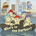 Who's in the Harbor?