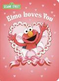 Elmo Loves You A Poem by Elmo