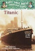 Titanic A Nonfiction Companion to Tonight on the Titanic