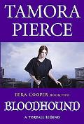 Bloodhound The Legend of Beka Cooper