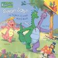 Simon Says An English-Spanish Word Book