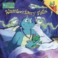 Slumberfairy Falls