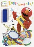 Elmo's World Instruments!