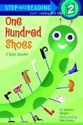 One Hundred Shoes A Math Reader