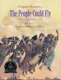 People Could Fly American Black Folktales