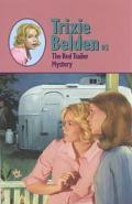 Trixie Belden the Red Trailer Mystery