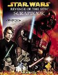 Star Wars Scrapbook Ep III