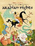 Tenggren's Golden Tales from the Arabian Nights The Most Famous Stories from the Great Class...
