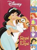 Royal and Loyal