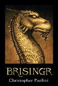 Brisingr (Inheritance Cycle #3)