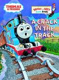 Crack in the Track