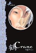 Crane (Five Ancestors, Book 4)