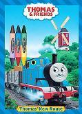Thomas' New Route