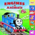 Engines & Animals
