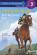 Man O' War Best Racehorse Ever