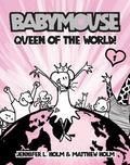 Babymouse Heartbreaker