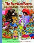 Fourteen Bears Summer and Winter